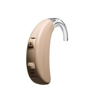 слуховой аппарат match